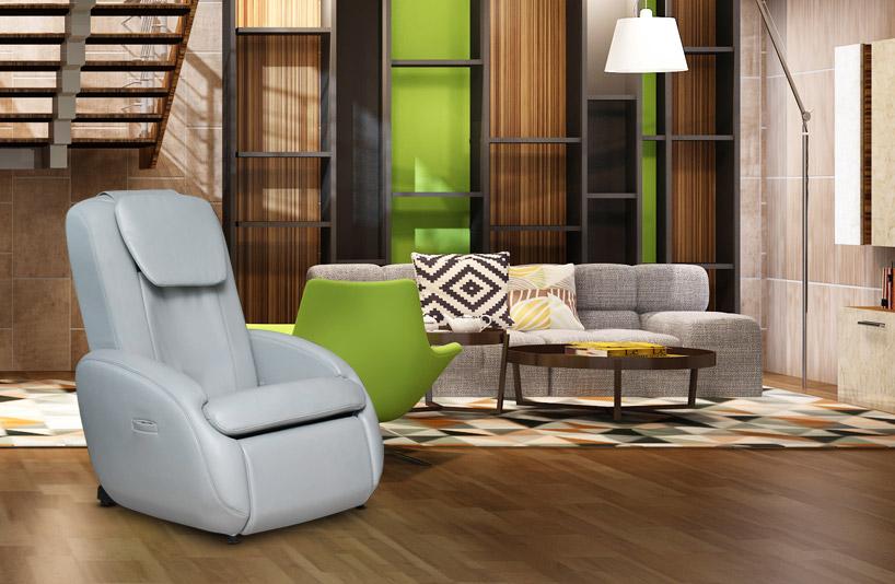 Fotel masujący Petit