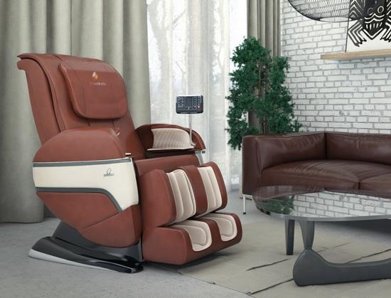 Fotele Masujące Efektownipl