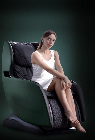 Fotel masujący Pro-Wellness PW430