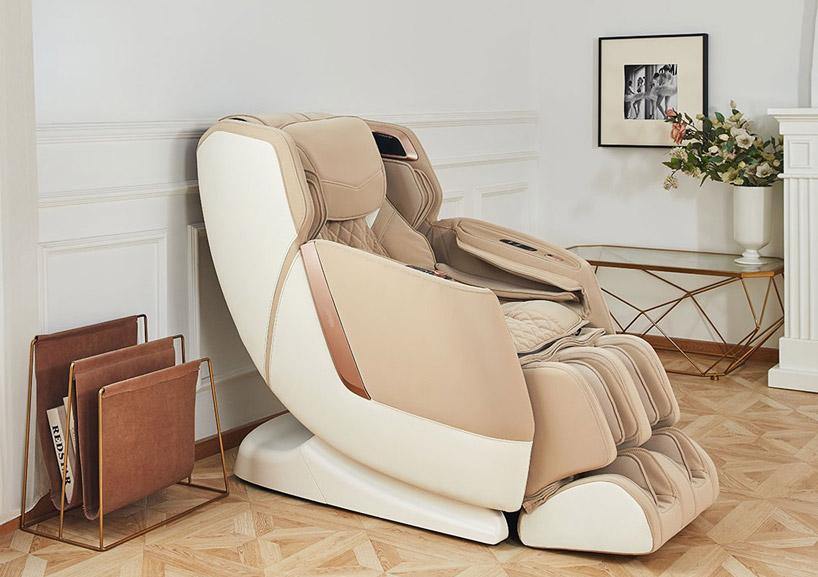 Fotel z masażem Pro-Wellness PW530