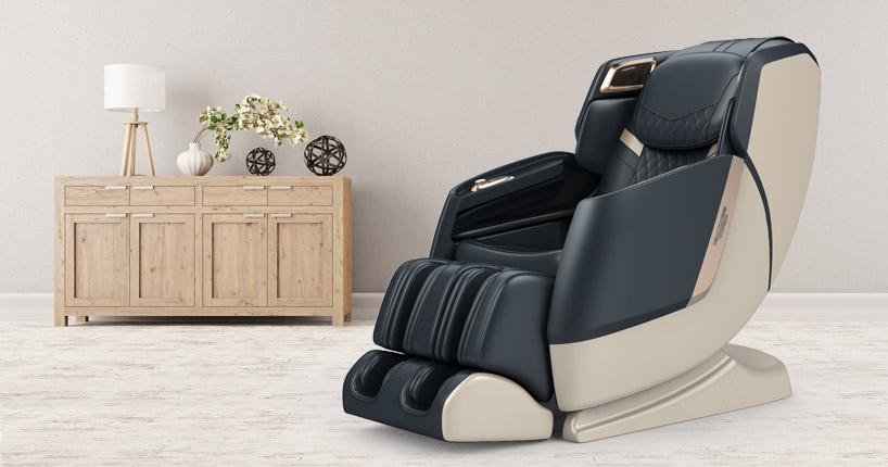 Doskonały fotel masujący PW530