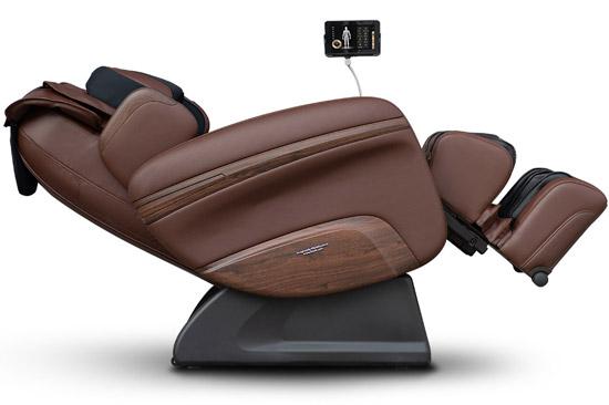 Fotel masujący Pro-Wellness PW550